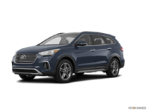2017 Santa Fe Limited Ultimate