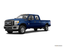 2016 Super Duty F-350 SRW XLT