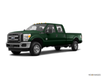 2016 Super Duty F-350 SRW XL