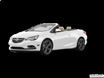 2016 Cascada Premium