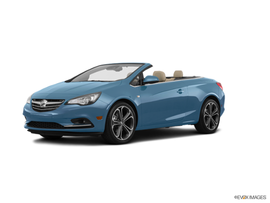 2016 Buick Cascada for sale in Dallas TX