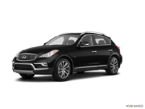 2016 QX50 AWD