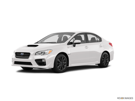 2017 Subaru WRX for sale in Dallas TX
