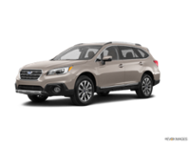 2017 Outback Limited