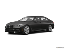 2016 BMW 750i at Bergstrom Automotive