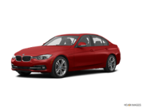2016 BMW 330e at Bergstrom Automotive