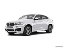 2016 X6 xDrive50i AWD 4dr Sports Activity Coupe