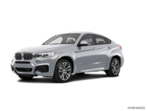 2016 X6 M X6 AWD 4dr Sports Activity Coupe