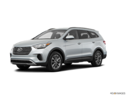 Hyundai Santa Fe for sale in Peoria IL