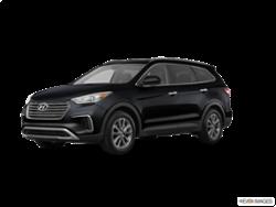 Hyundai Santa Fe for sale in Colorado Springs CO