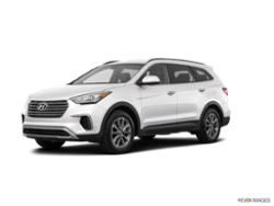 Hyundai Santa Fe for sale in Orange County California
