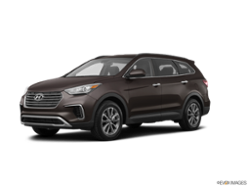 Hyundai Santa Fe for sale in Longmont Colorado