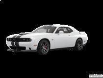 2016 Challenger SRT Hellcat