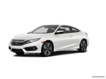 2016 Civic Coupe EX-T