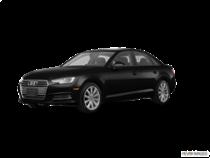 2017 A4 Season of Audi ultra Premium