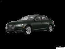 2017 A4 Season of Audi Premium