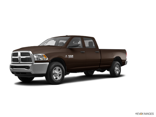 2016 Ram 3500 in Luxury Brown Pearlcoat