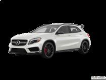2016 GLA AMG GLA45