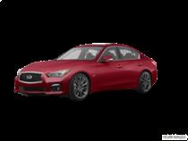 2016 Q50 3.0t AWD Sport