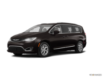 2017 Pacifica Touring-L