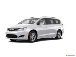 Chrysler Pacifica for sale in Neenah WI