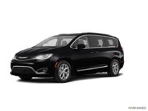 2017 Pacifica Limited