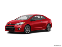 2016 Kia Forte Koup at Bergstrom Automotive