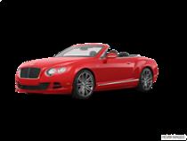 2016 Continental GT Speed