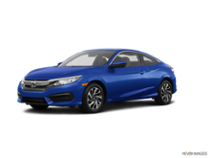 2016 Civic Coupe LX