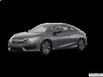 2016 Civic Coupe LX-P