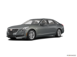 Cadillac CT6 Sedan for sale in Neenah WI
