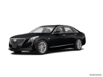 2016 CT6 Sedan RWD
