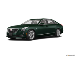 Cadillac CT6 Sedan for sale in Neenah WI