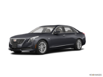 2016 CT6 Sedan Platinum AWD