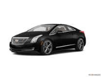 2016 Cadillac ELR at Bergstrom Automotive