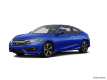 2016 Civic Coupe Touring