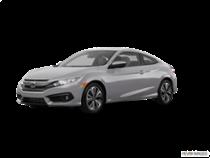 2016 Civic Coupe EX-L