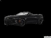 2016 Camaro SS