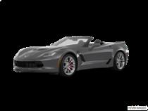 2016 Corvette Z06 1LZ