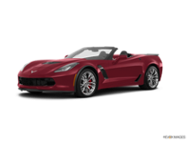 2016 Corvette Z06 3LZ