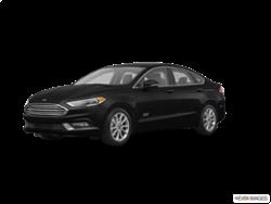 Ford Fusion Energi for sale in Colorado Springs Colorado