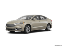 Ford Fusion Energi for sale in Colorado Springs Colorado