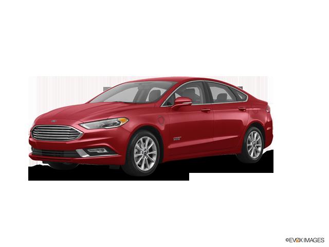 New Ford Fusion Energi In Colorado Springs Denver Trinidad Raton