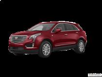 2017 XT5 Luxury FWD