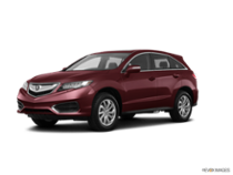 2017 RDX w/Technology/AcuraWatch Plus Pkg