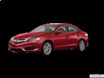 2017 ILX w/AcuraWatch Plus
