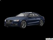 2016 S5 Premium Plus