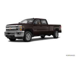 Chevrolet Silverado 3500HD for sale in Colorado Springs Colorado