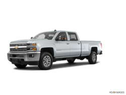 Chevrolet Silverado 3500HD for sale in Madison WI