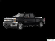 2016 Silverado 3500HD LT
